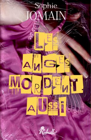 Les chroniques de Dementia & Lisa McLivres: Les Anges ...