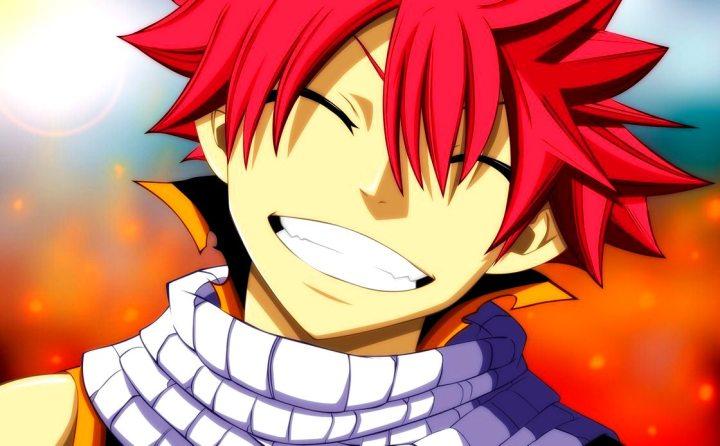 Chronique : Fairy Tail – T1 de HiroMashima
