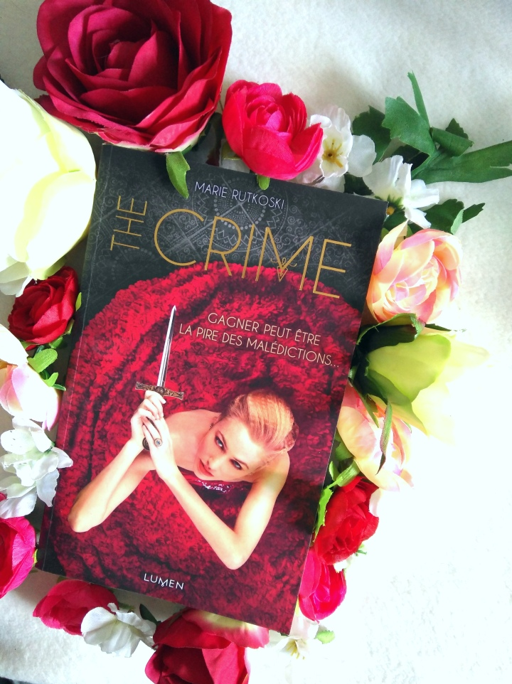 Chronique : The Crime de Marie Rutkoski